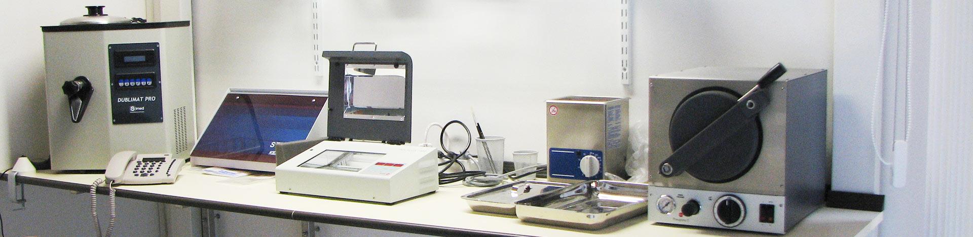 Laboratorio - Soluzioni per l'udito