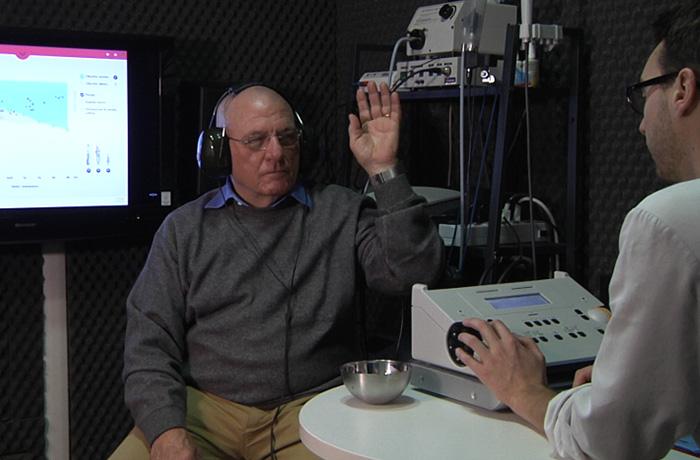 Soluzioni per l'udito - OTOLAB