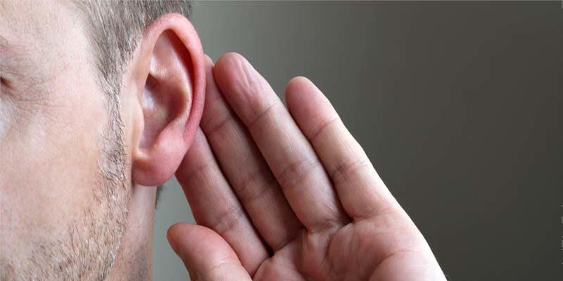 perdita udito